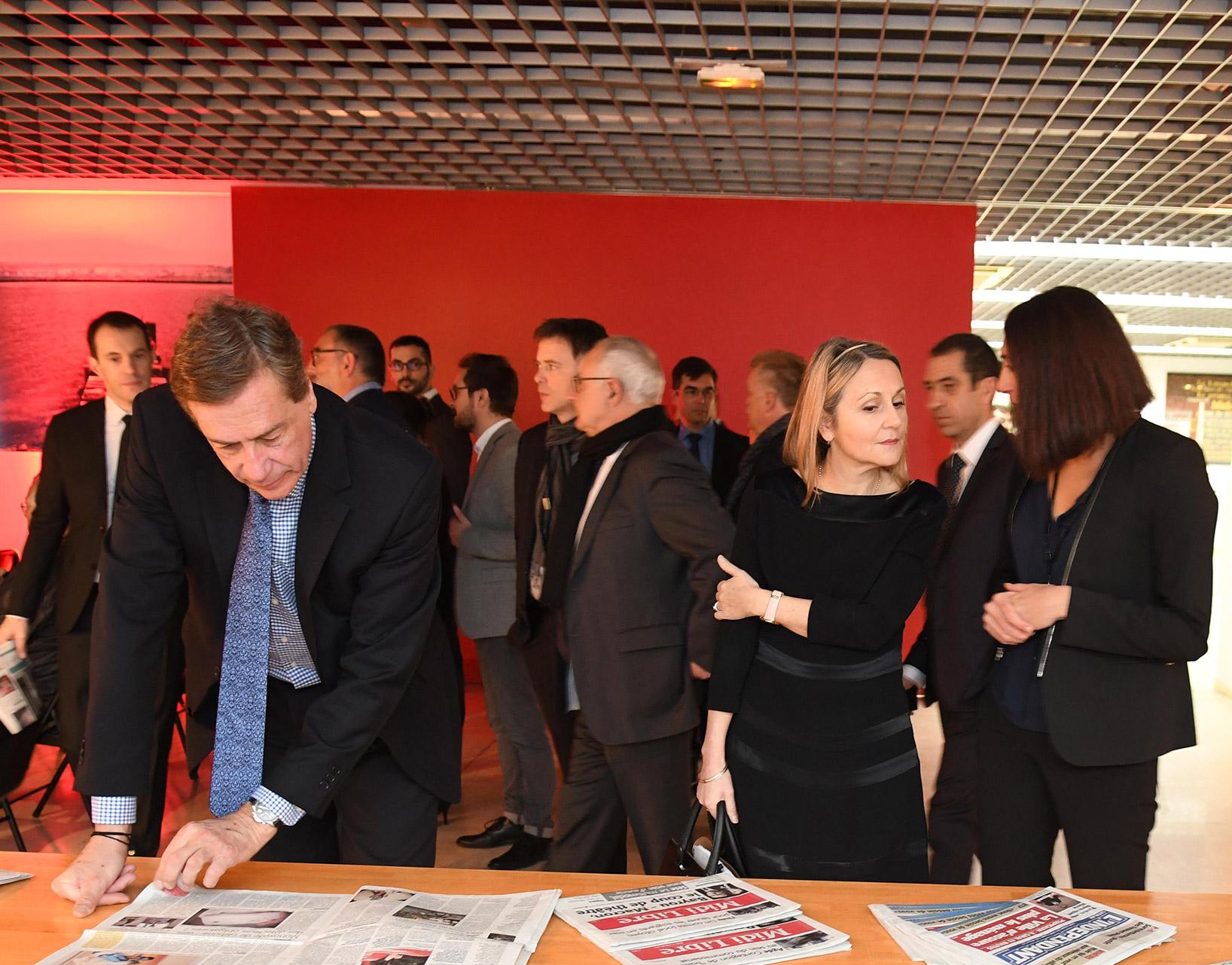 2ème édition des Rencontres d'Occitanie - Midi Libre