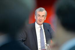 François VILLEROY DE GALHAU - Gouverneur de la Banque de France