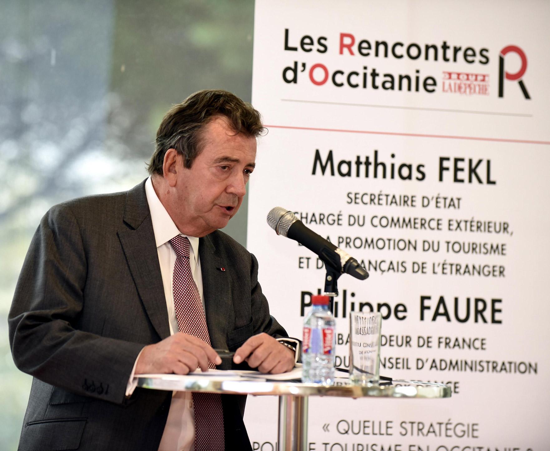 Philippe Faure