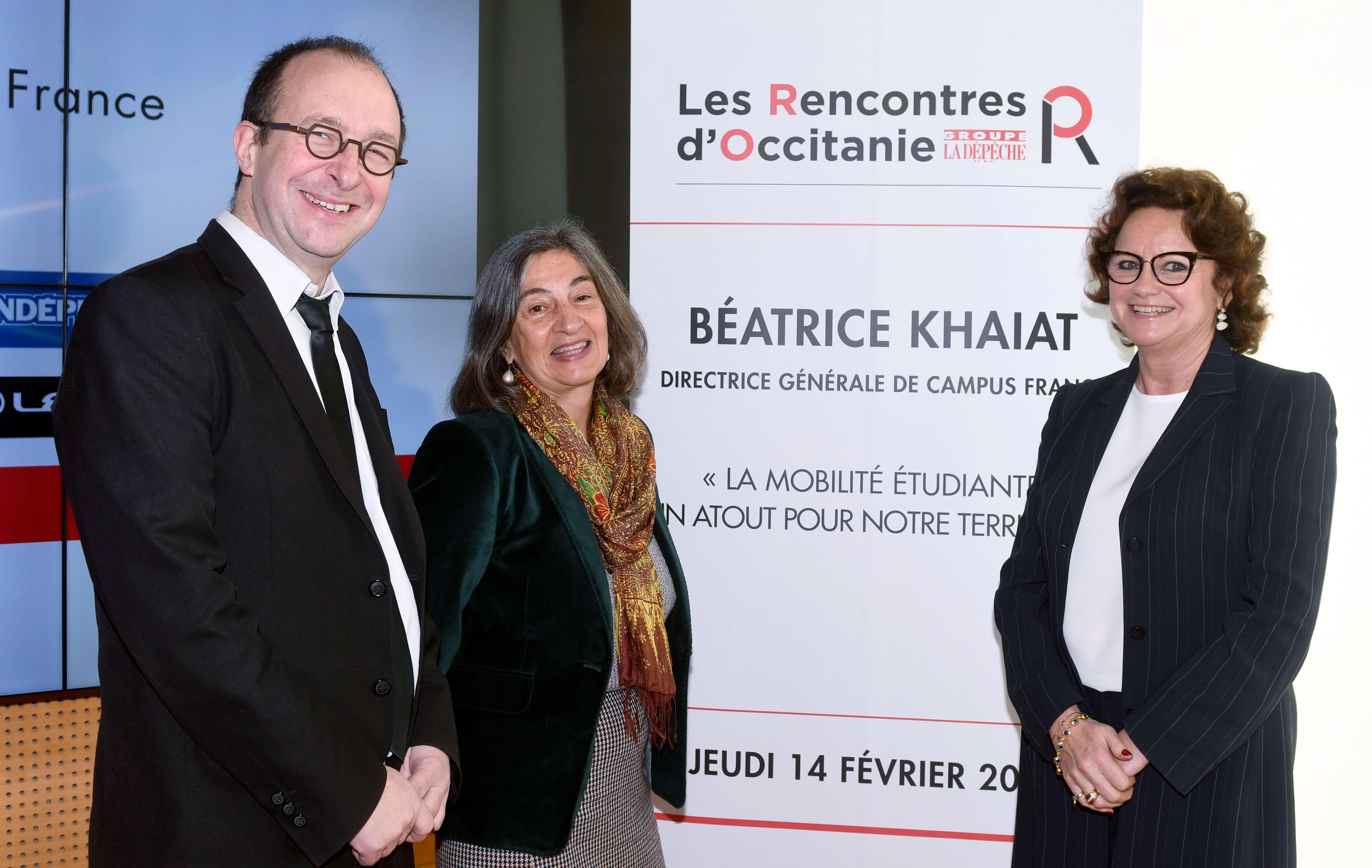 Une rencontre entre patients et professionnels au Mans Innovation.