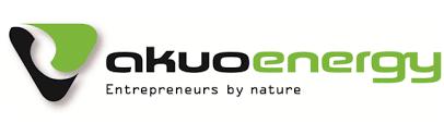 Logo Akuo Energy