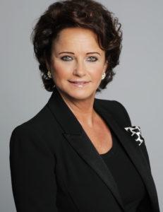 Marie-France Marchand-Baylet, Vice-PDG du Groupe La Dépêche du Midi
