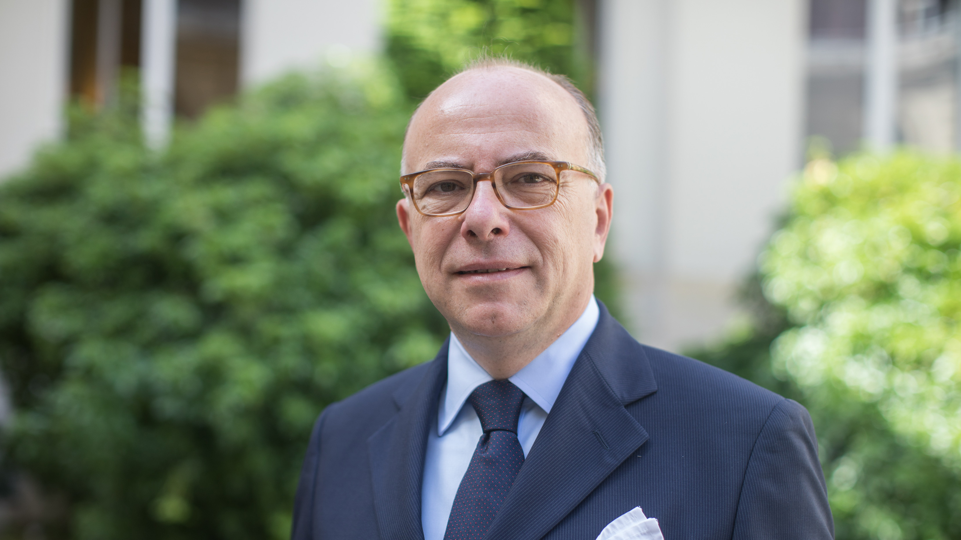 Bernard CAZENEUVE Invité Les Rencontres d'Occitanie