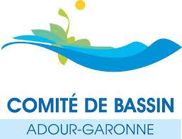 Logo Comité de Bassin Adour-Garonne