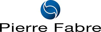 Logo Pierre Fabre 2018