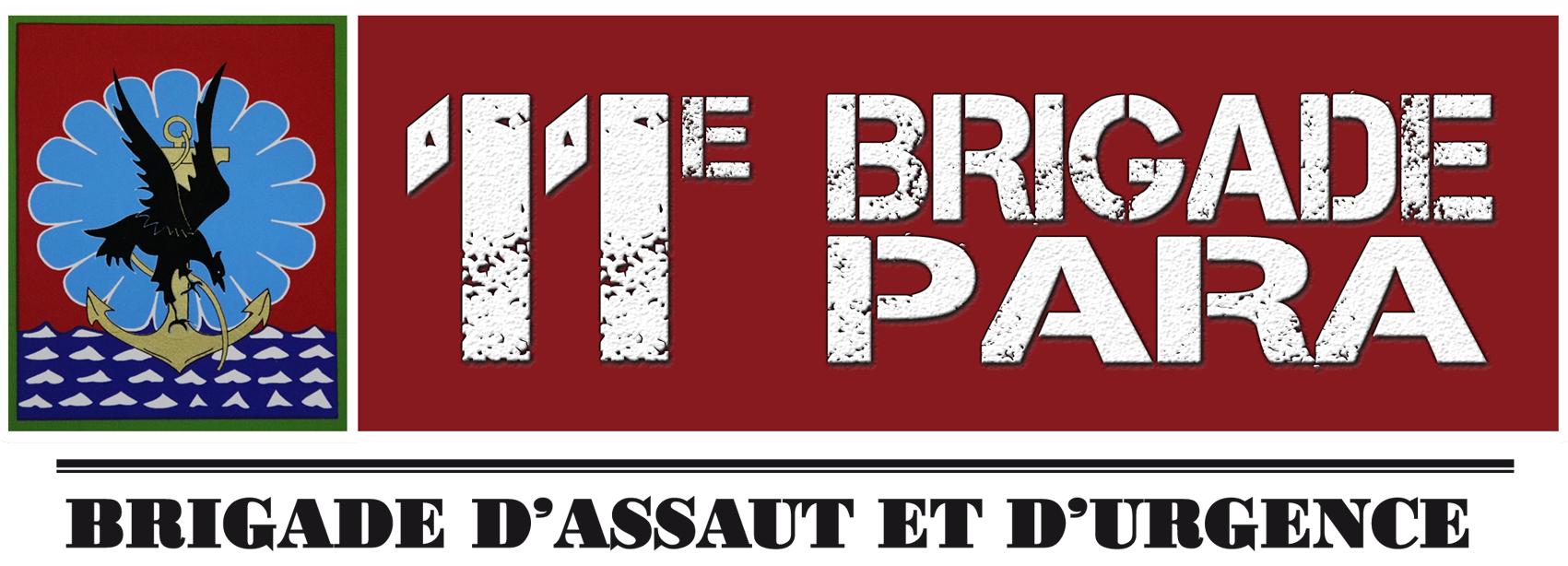 Logo 11e BP