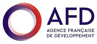 Logo AFD Agence Française de Développement
