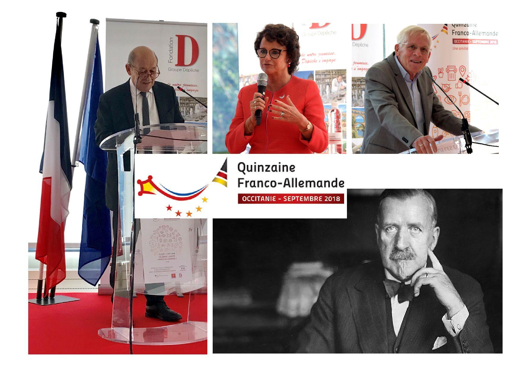 Conf Fondation La Dépêche du Midi 2 oct 2018