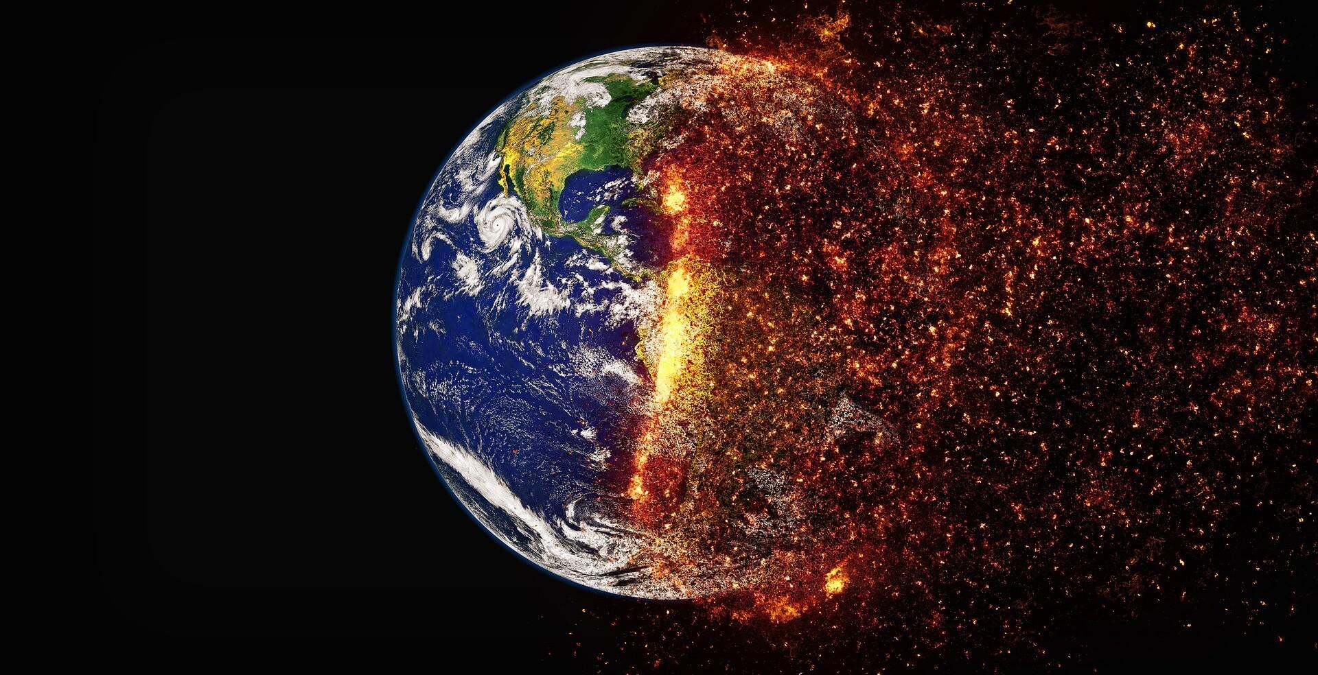 Urgence écologique - 23eme LRO