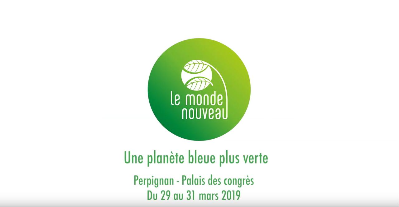 Image Le Monde Nouveau