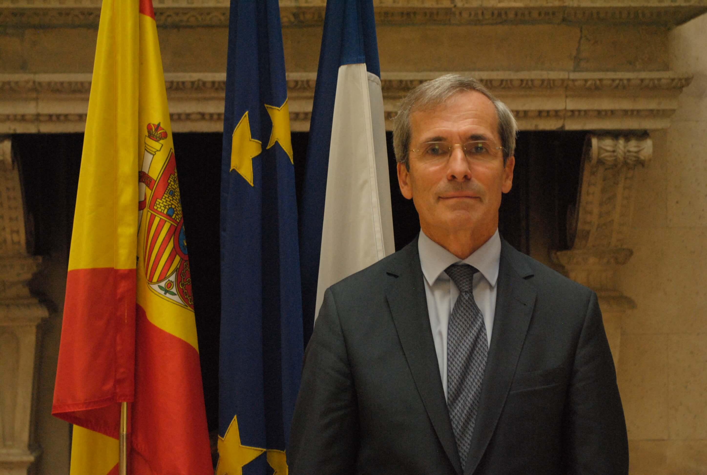 S.E. Yves Saint-Geours