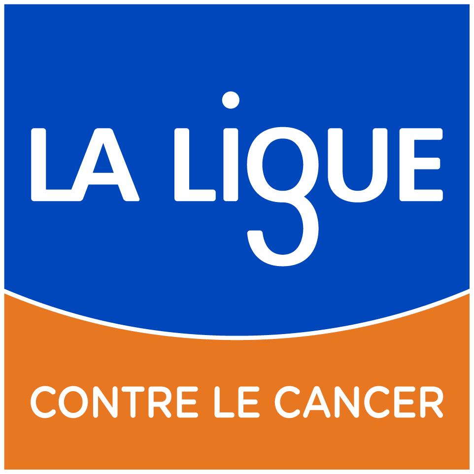 Logo Ligue contre le cancer
