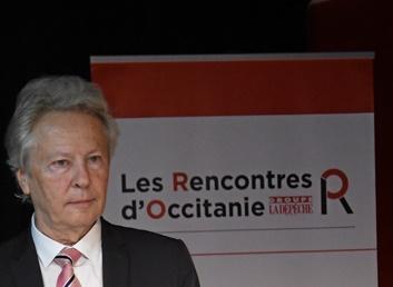 RENCONTRES D OCCITANIE / INVITE LUC FREMIOT